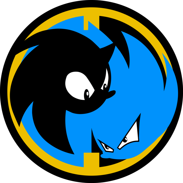 Wrath Of Nazo Emblem Sonic Wrath The Sonic