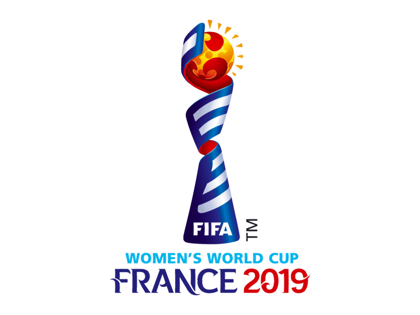 FIFA Women's World Cup France 2019 Logo Transparent PNG ...