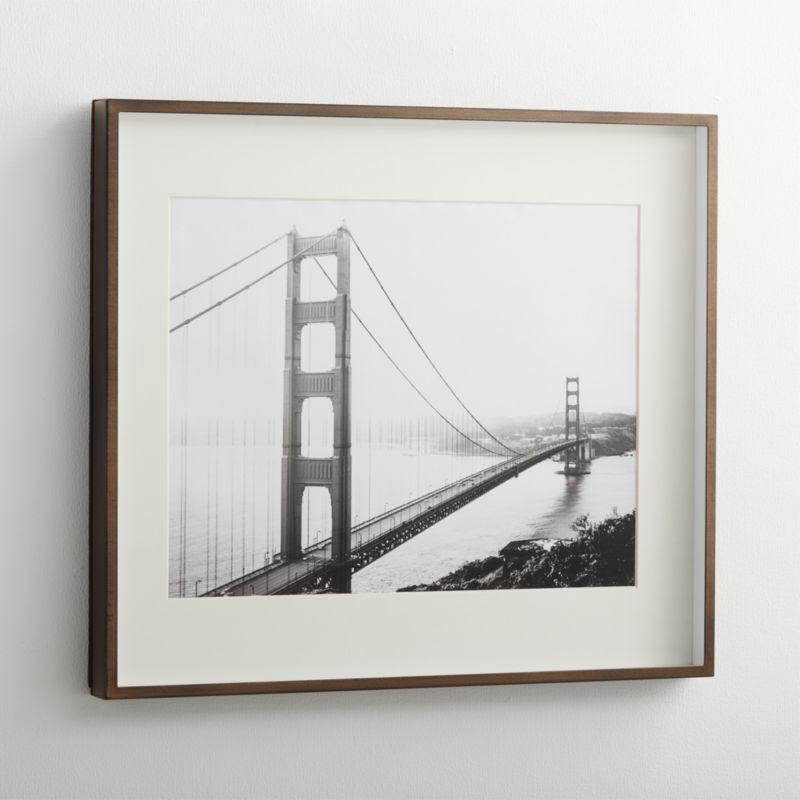 Brushed Antique Bronze 11x14 Frame | Pinterest | 11x14 frame ...