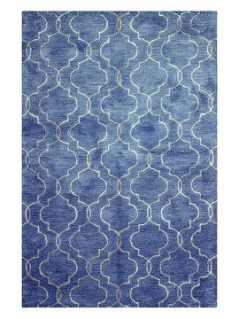 Ratna Rug with Artsilk from Rug Guide: Find the Perfect Size & Style on Gilt