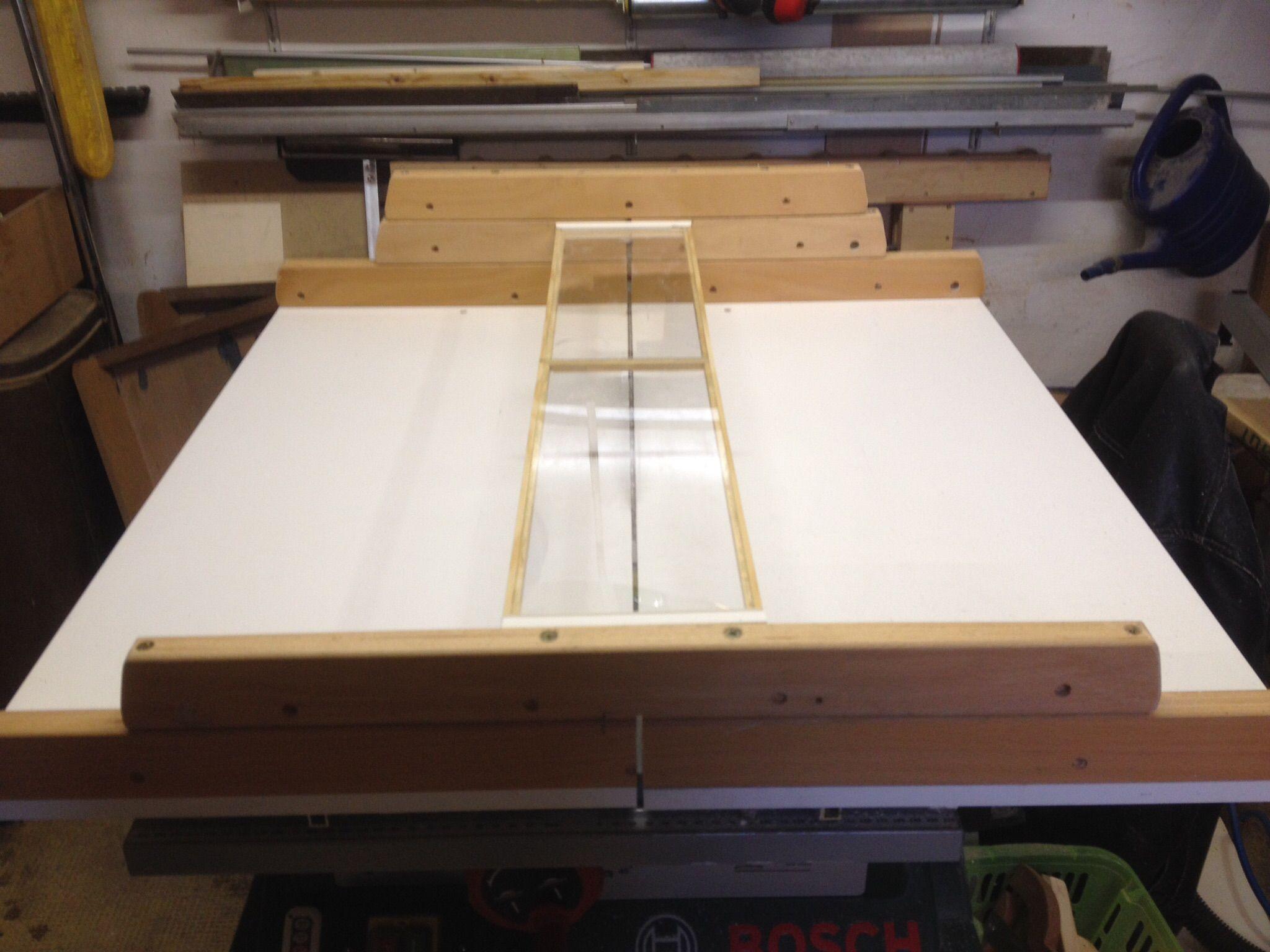 schiebetisch f r tischkreiss ge pts 10 bauanleitung zum selber werkstatt pinterest. Black Bedroom Furniture Sets. Home Design Ideas