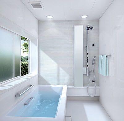 Small bathroom remodel Bathroom Pinterest Small bathroom
