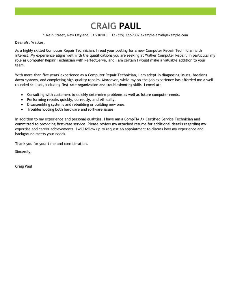 26+ Create A Cover Letter   Cover Letter Tips   Cover letter example ...