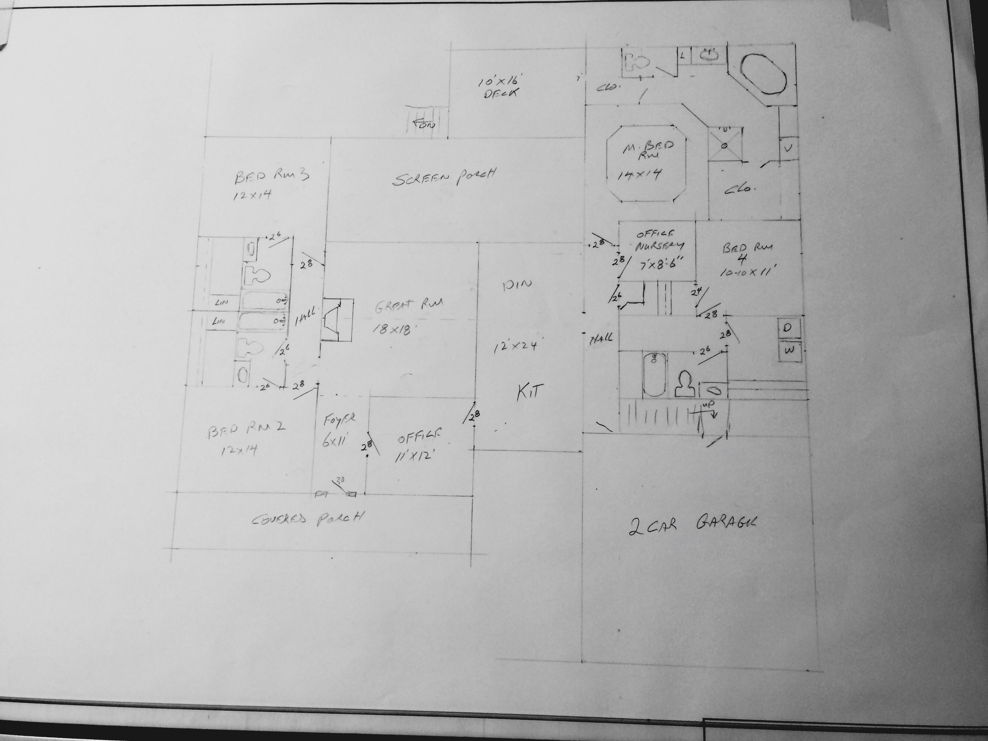 Amazing How To Draft House Plans Ideas - Ideas house design ...