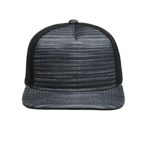 af5caf3b Mark Flat Brim Baseball Cap   Products   Baseball cap, Cap, Baseball ...