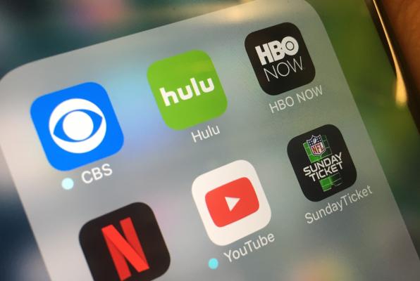 Subscription video services' aren't