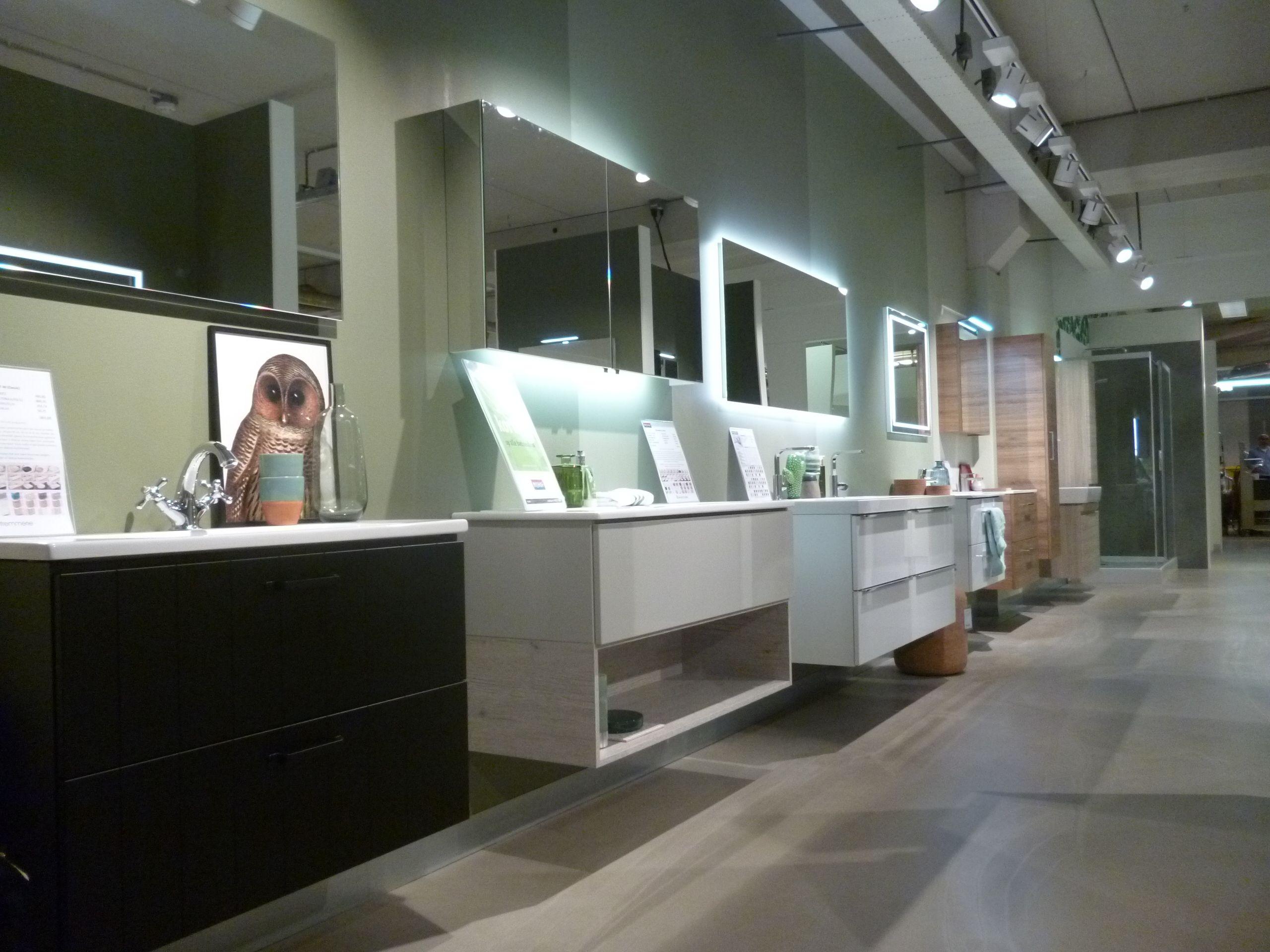 baderie nijhof baarn realisatie store3d deliverexperience