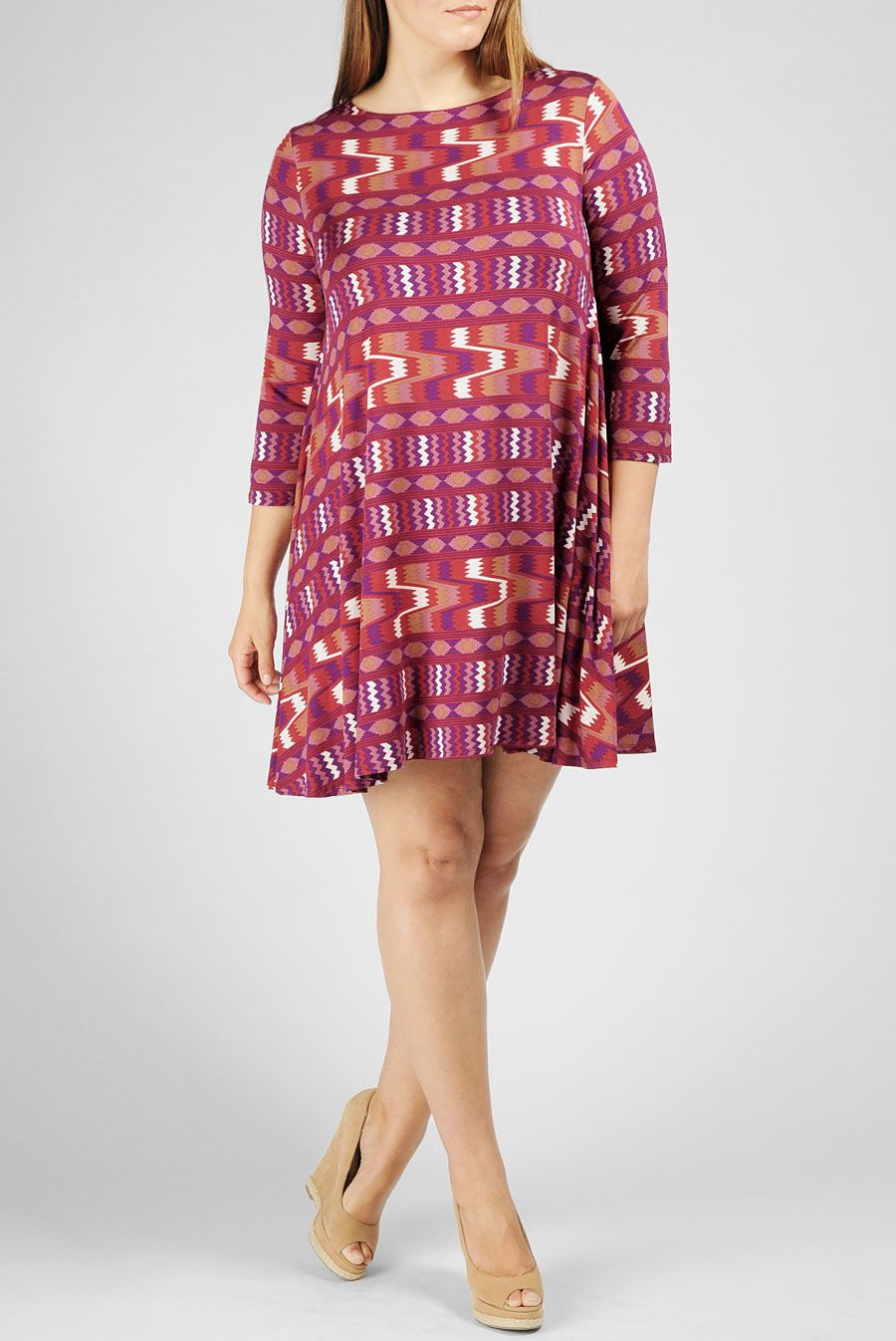 Moon Dress Print | Rachel Pally Official Store