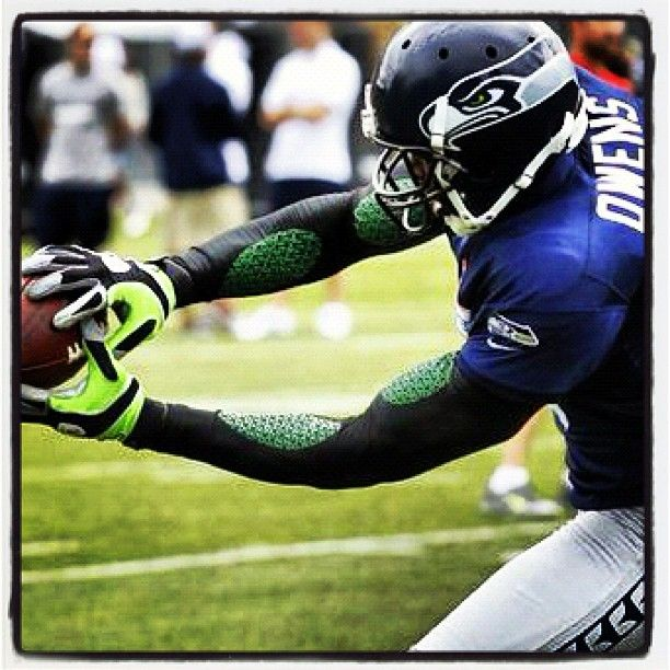 purchase cheap 2be6a a37b6 Terrell Owens - Seattle Seahawks | Seattle Seahawks ...