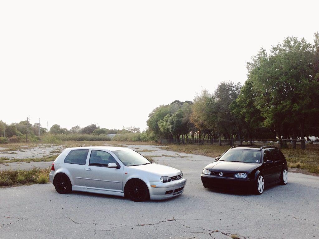 Fuckyeahgti Photo Vw Mk4 Vw Golf Mk4 Volkswagen