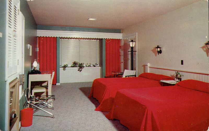 kirby 39 s motel rochester ny hotels motels and inns. Black Bedroom Furniture Sets. Home Design Ideas