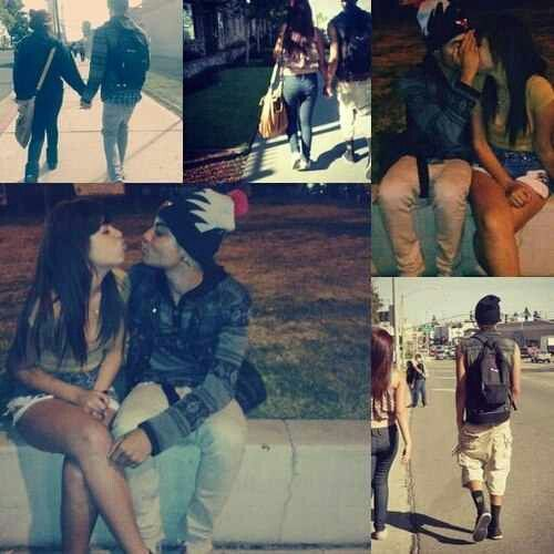 couple collage�� cute pinterest couples swag couples