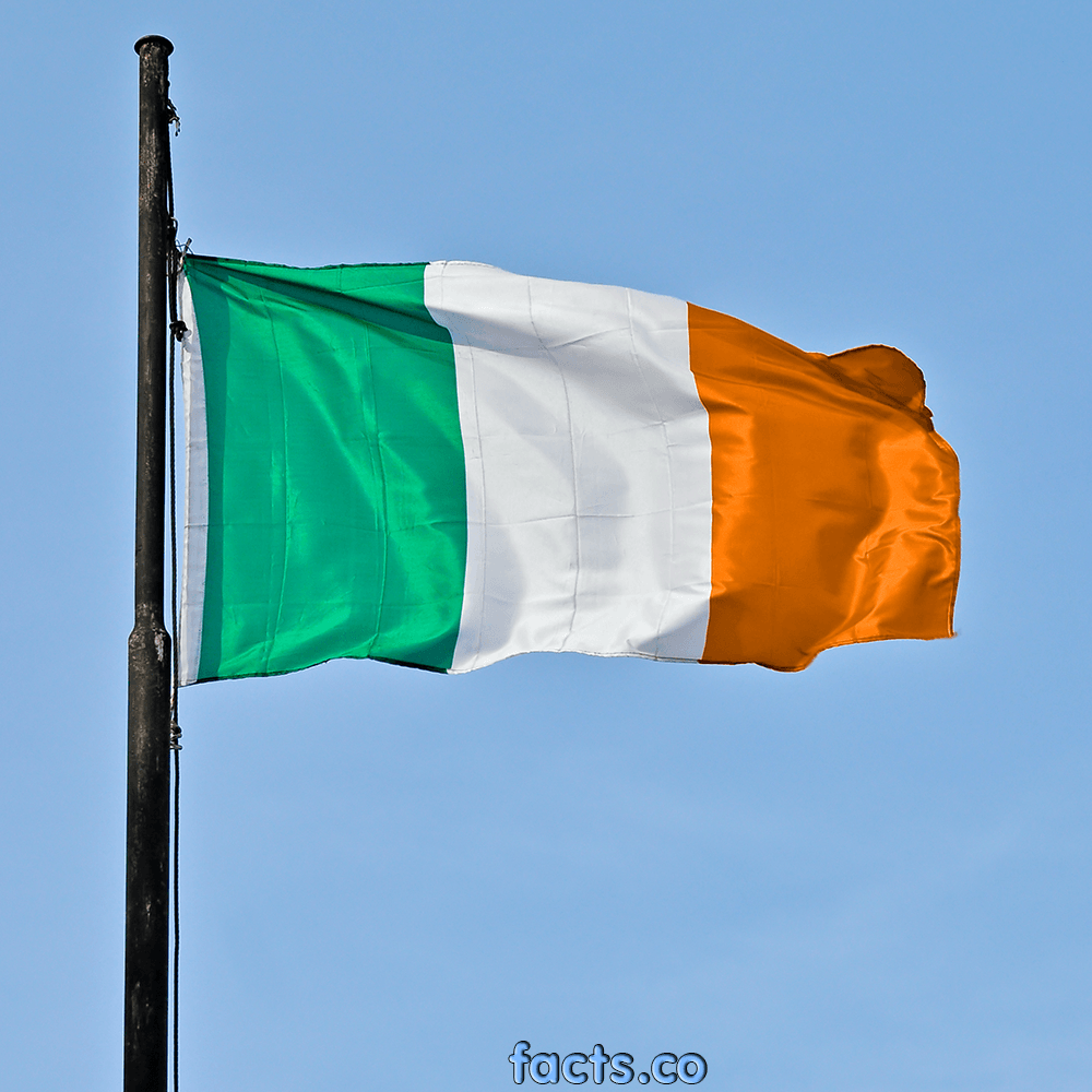 Ireland Flag All About Irish Flag Colors Meaning Information History Ireland Country Irish Flag Colors Flag Colors