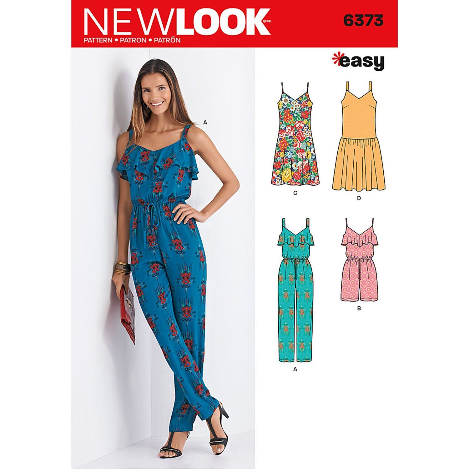 Amazon new look missesu jumpsuit or romper and dresses