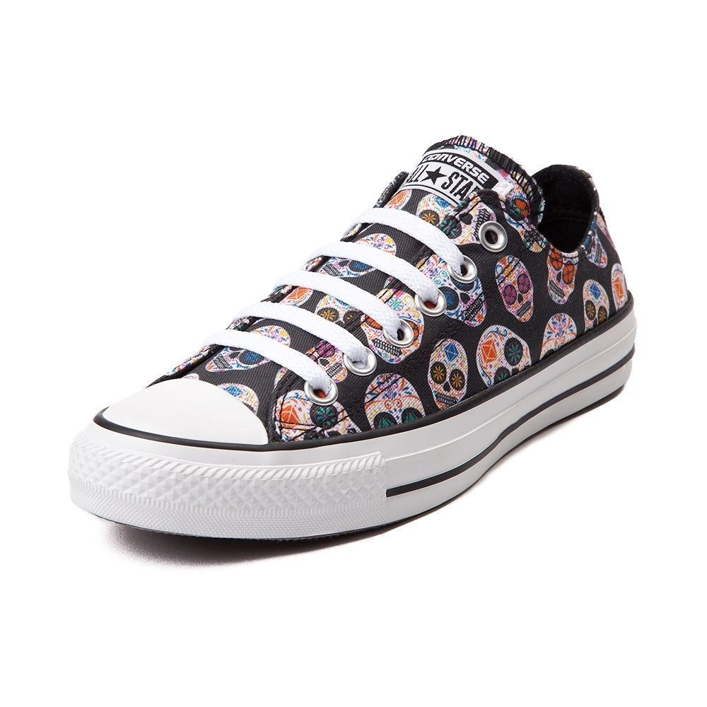 converse homme all star skull