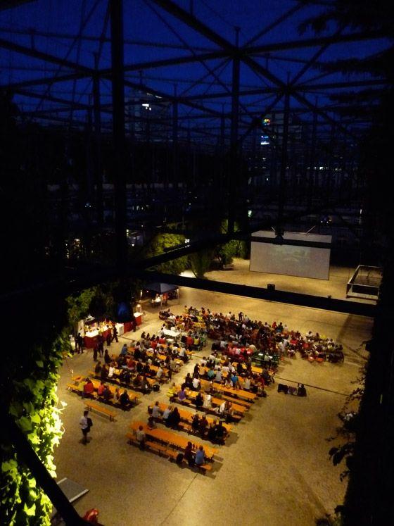 MFO-Park by raderschallpartner ag | Parks