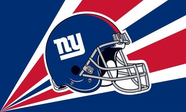 a949651b Big New York Giants Banners Flags 90x150cm | New York Giants Cool As ...