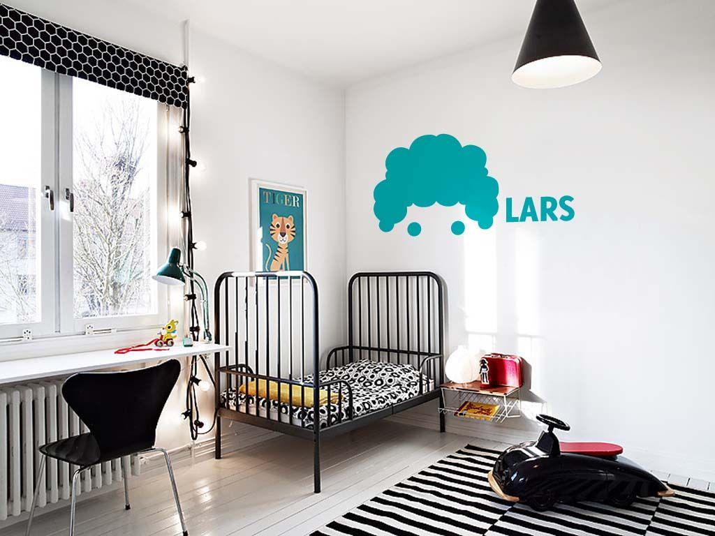Zwart Witte Kinderkamers : Kinderkamer in zwart wit kidsroom black and white kinderkamer