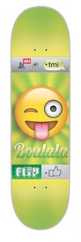 Flip Skateboards Flip Ali Boulala Emoji Deck 8 25x32 31 Flip Skateboards Skateboard Companies Skateboard Decks