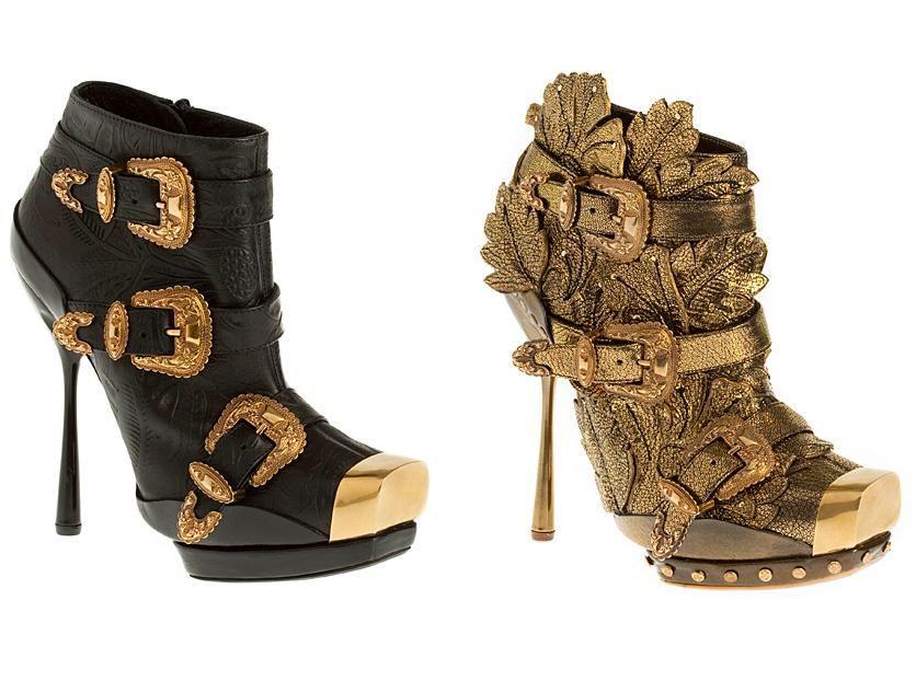 Mcqueen Alexander Shoes