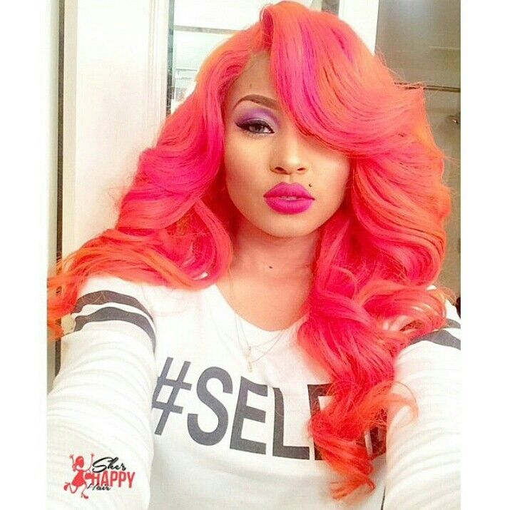 different types of hair styles for just in she s happy hair colored 7883