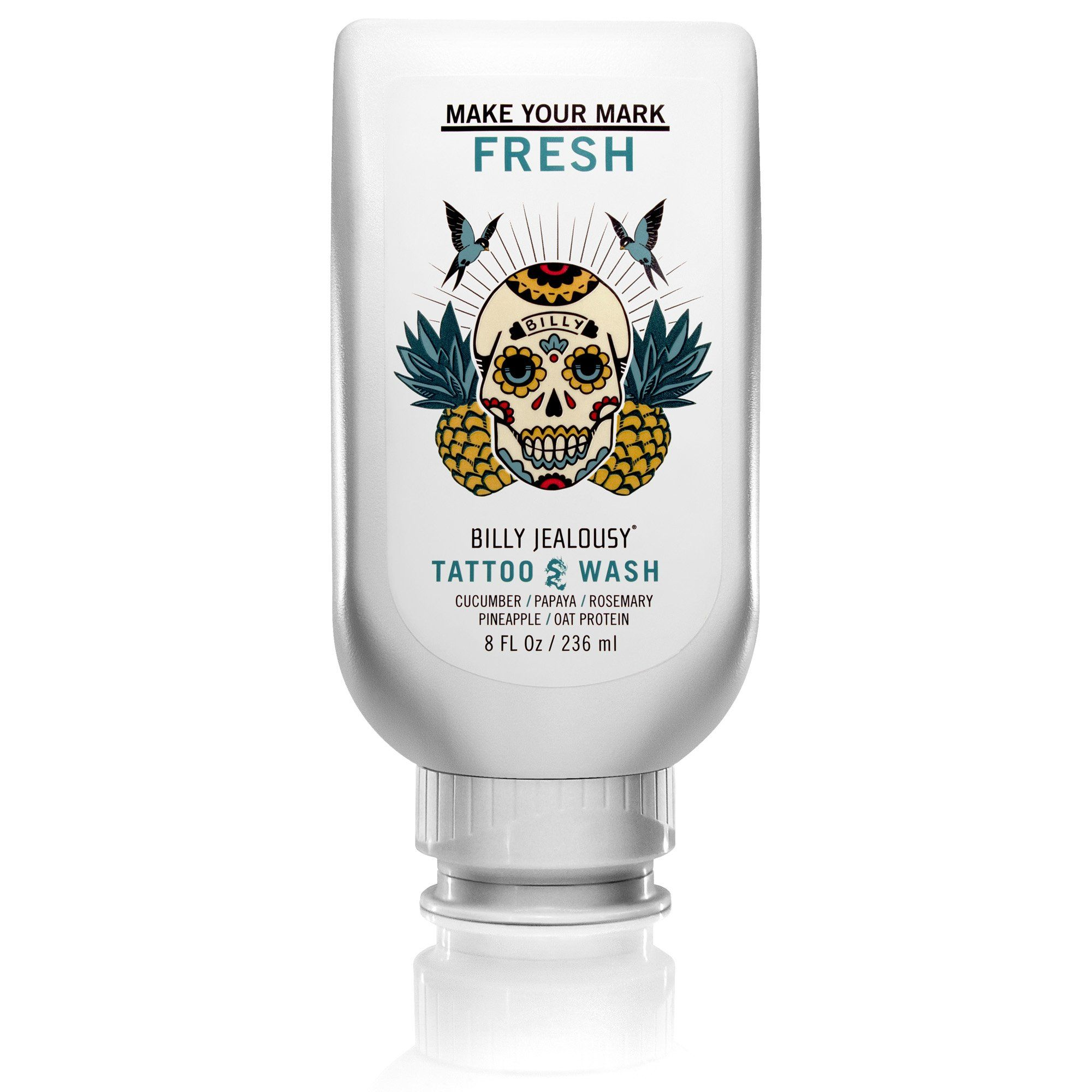 Billy Jealousy Tattoo Wash 8 fl. oz. *** You can find more