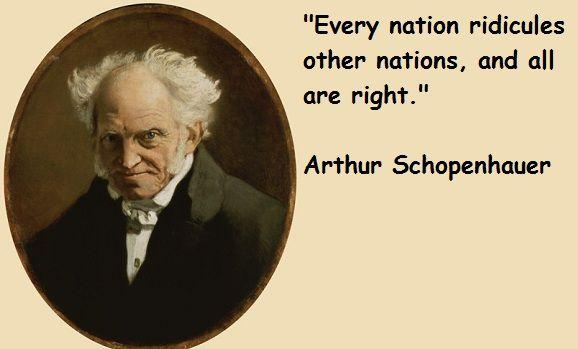 Schopenhauer Quotes Animals Photos   ... schopenhauer ...