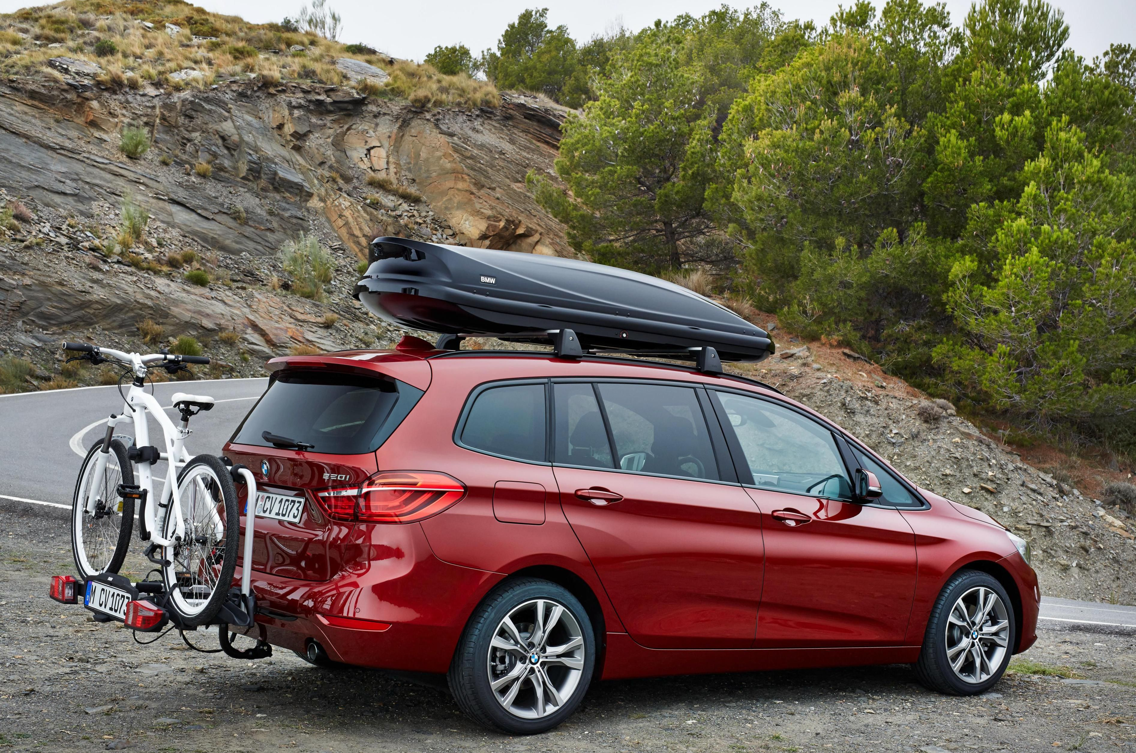 Bmw 2 Series Gran Tourer F46 Photos And Specs Photo Bmw 2 Series Gran Tourer F46 Used And 26 Perfect Photos Of Bmw 2 Series Gran T Bmw 2 Mini Van New Bmw