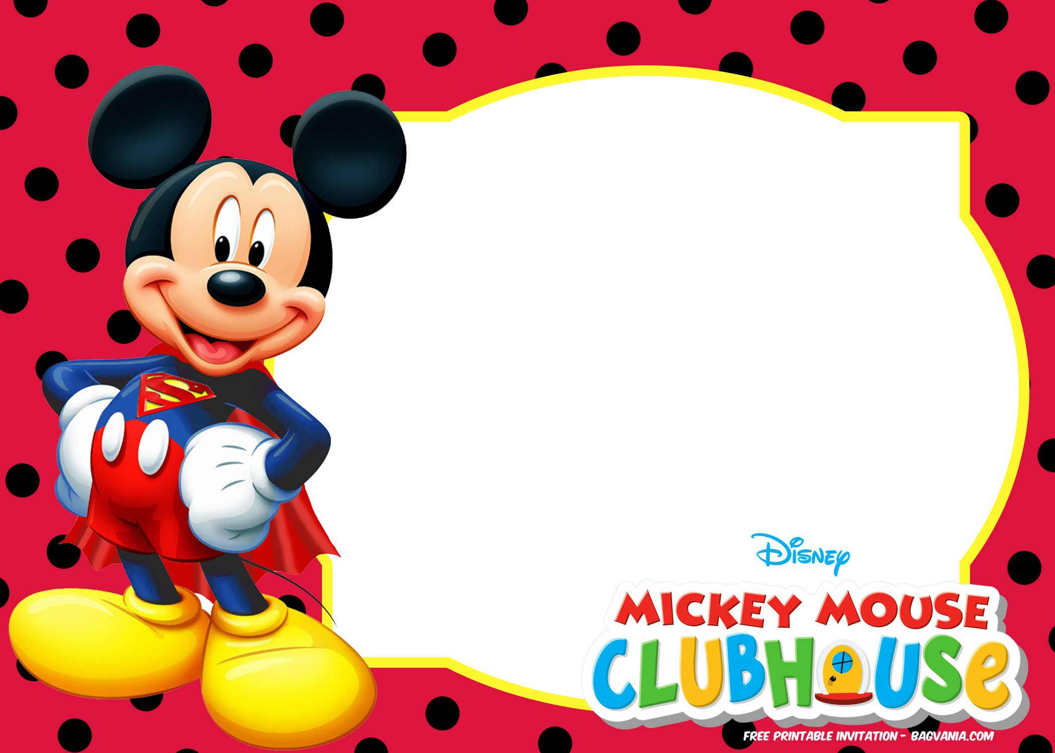 Budget-Friendly Mickey Mouse Birthday Party Ideas - Ideas, Recipes ...