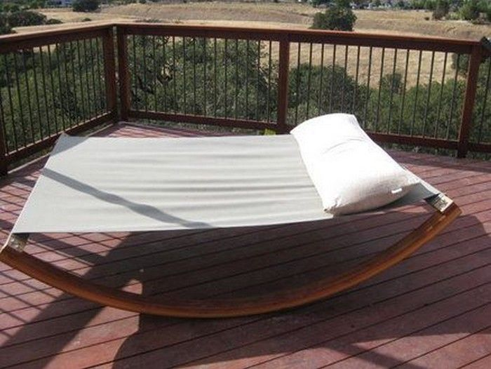 explore backyard hammock hammock bed and more  http   diyprojects ideas2live4   2015 12 17 how to build a      rh   pinterest