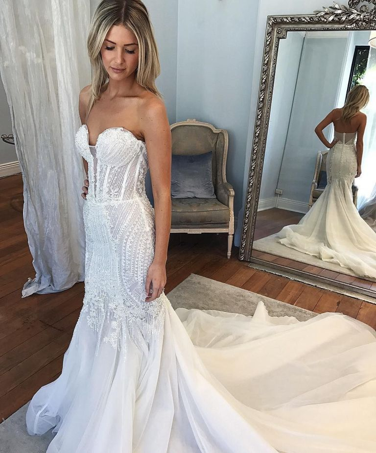 Couture Wedding Gowns Sydney: 14 Best Pallas Couture Wedding Dresses