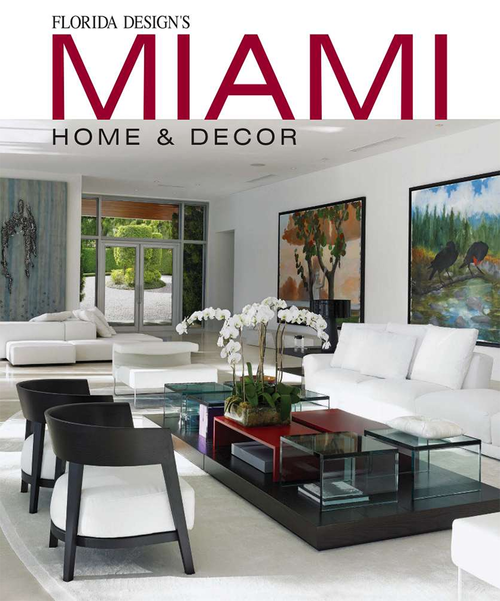 Design magazine miami houses flare ideas texts florida also from   glam to beachfront chic features digital text rh pinterest