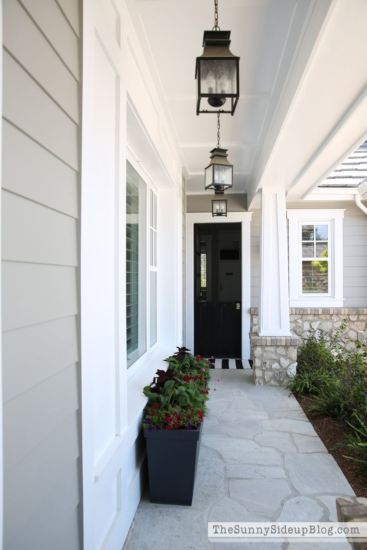 Image result for best exterior pale gray colors | Exteriors ...