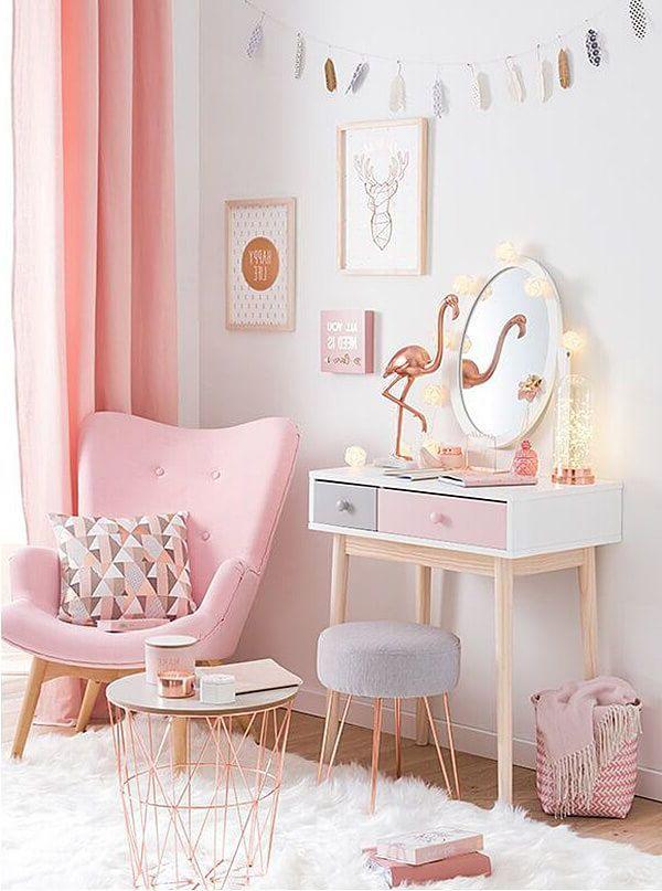 Die trendige Flamingo Deko in Ihrem Zuhause – 21 Pink Ideen für ...