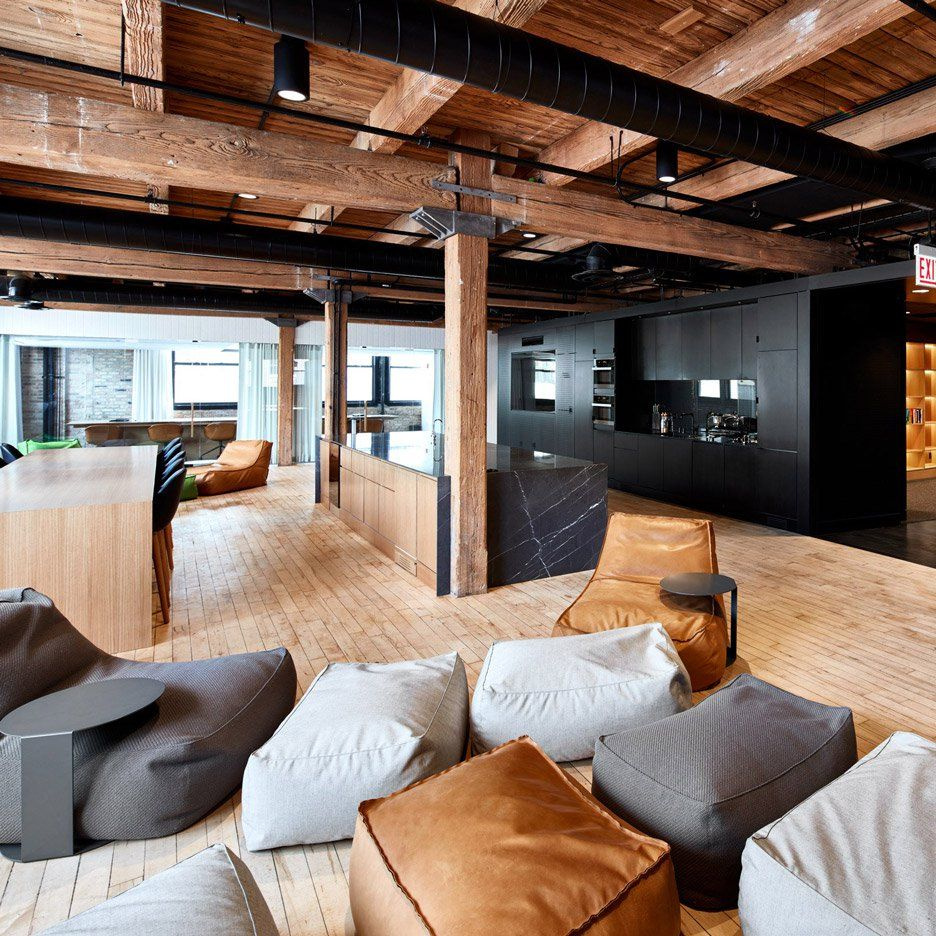 office industrial design. Industrial Design: Inspiring Office Design Ideas That You Must See!