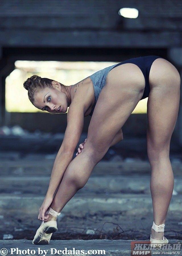 Raisa Strelnikova / HD BODY - High Definition Lifestyle   Character ...