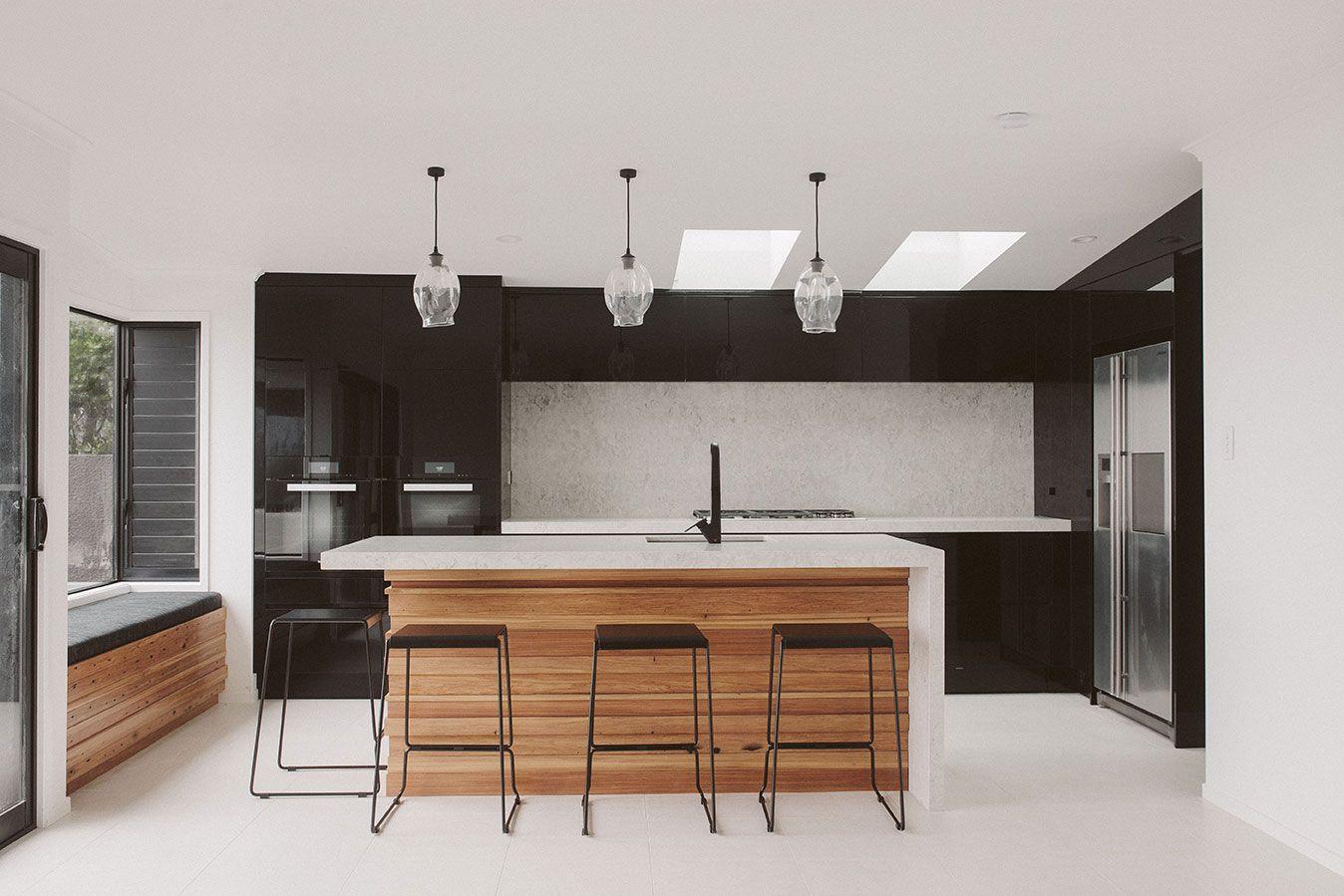 Seaside Seaside kitchen, Kitchen design, Renovations