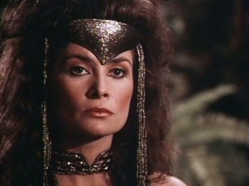 jane badler youtube