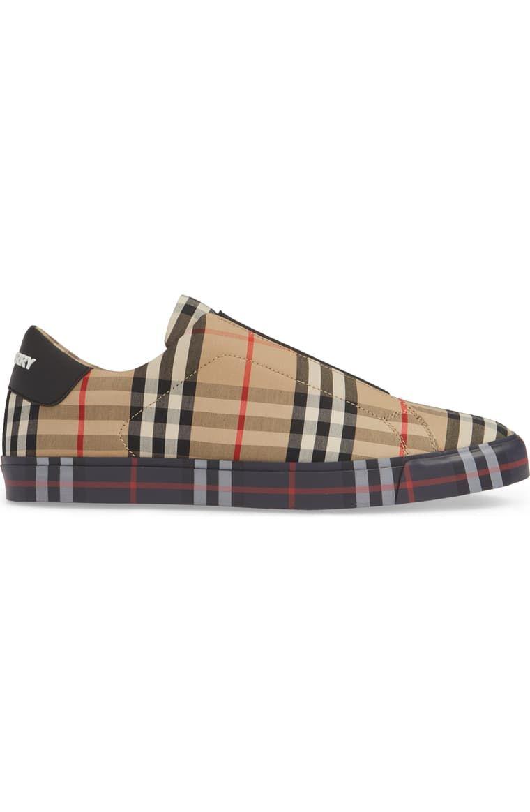 Burberry mens shoes, Burberry