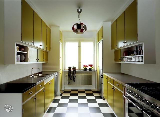 Pin på Kjøkken
