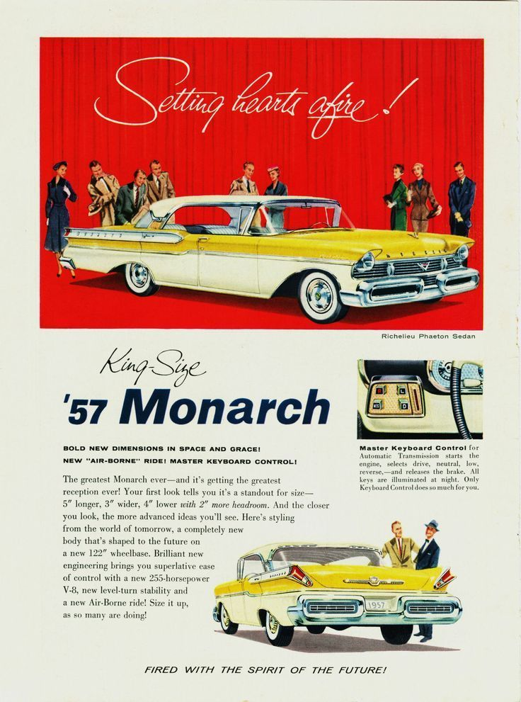 Pin by Chris G on Vintage Car Ads   Pinterest