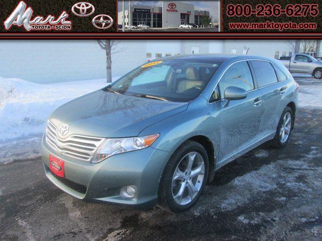 2011 Toyota Venza, 39,461 miles, $25,158.