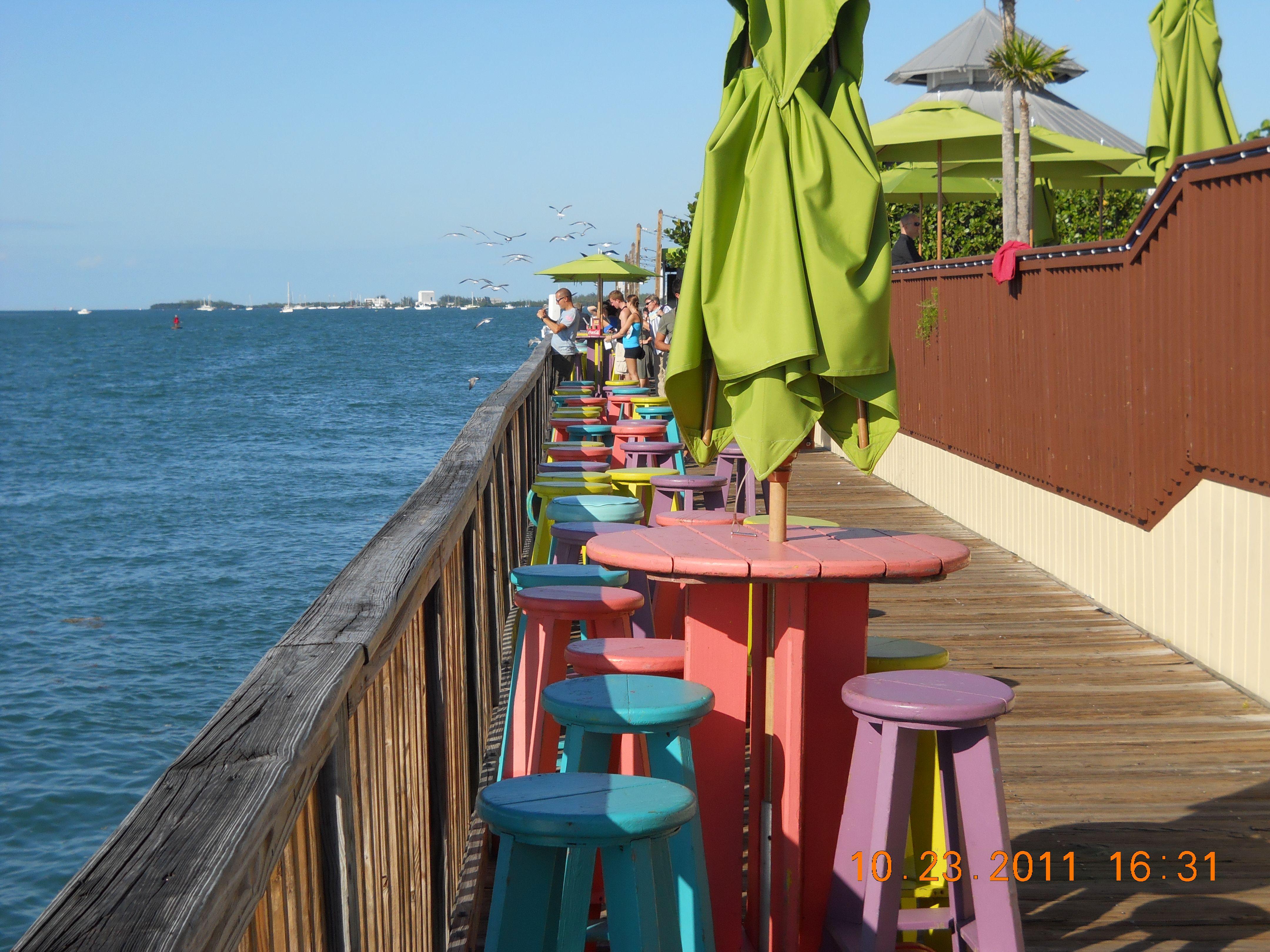 Key West FL by Key West Cliff