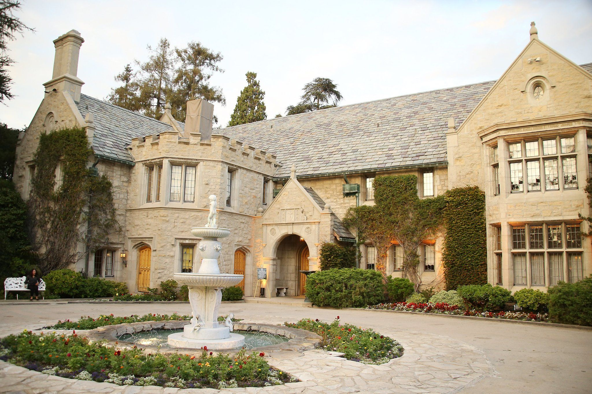 The Rumors Are Wrong The Deal to Sell the Playboy Mansion Has NOT