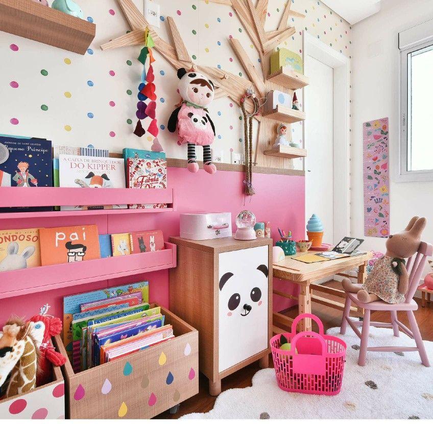 Popular pinterest camilleelyse · Décor RoomToddler Elegant - Minimalist toddler room ideas Photo