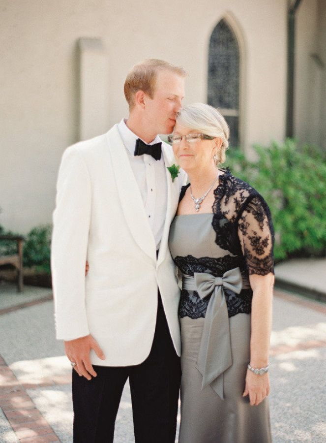 3ab04a06f28e3 Wedding Photo Musts: Mother of the Groom with her Son | Groom ...