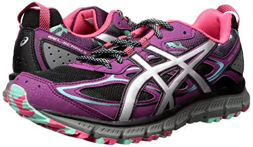 info for 5b91a 61013 Details about Asics GEL Scram 3 Running, Trail Shoes SIZE 6 ...