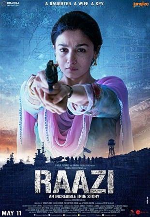 Raazi 2018 720p Hindi Full Movies Download Full Movies Online Free Download Movies
