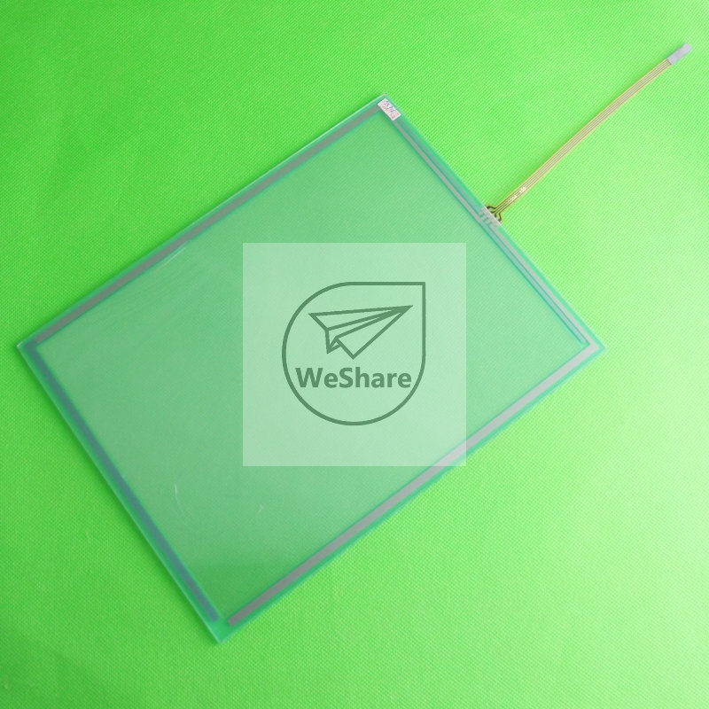 43.94$  Buy here - http://alixmy.shopchina.info/go.php?t=32810582460 - Lot  For MP270B-10 6AV6545-0AG10-0AX0 Touch Panel Touch Screen Glass 235mm*182mm,Flex 150mm T 43.94$ #magazine