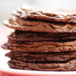 3-ingredient Nutella cookies, contributed by: thewickednoodle